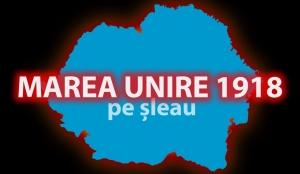Marea Unire pe sleau